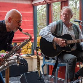Gerry & Port, foto: Gerard Hooge Venterink