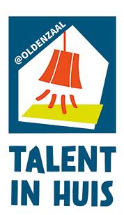 Talent in huis Oldenzaal
