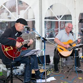 Duo Charlaton  Band