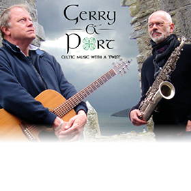 Gerry and Port Singer-songwriter